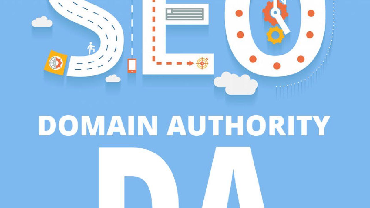 Apa itu Domain Authority?